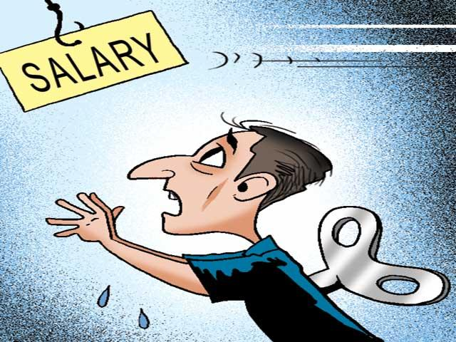 Imam in Islam should not take Salary