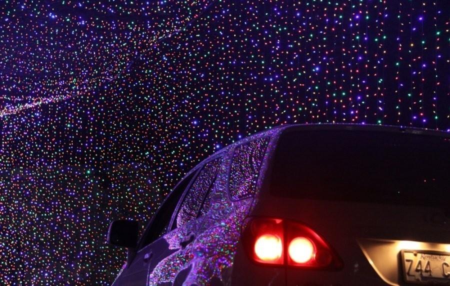 Christmas Lights Louisville Ky