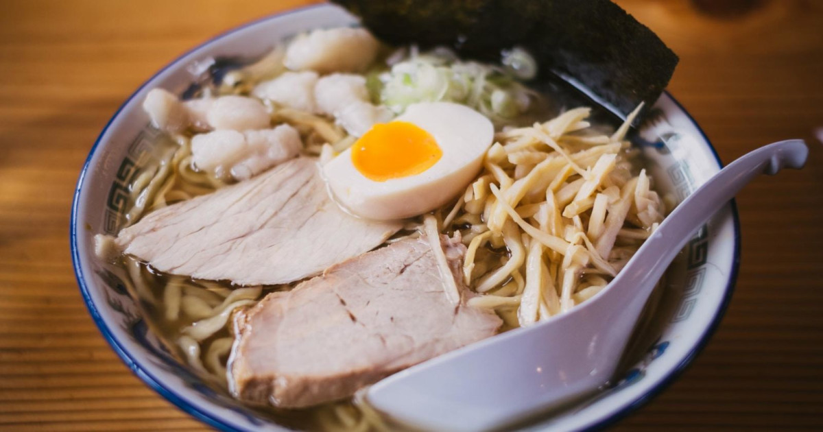Chicago's Best Ramen & Pho
