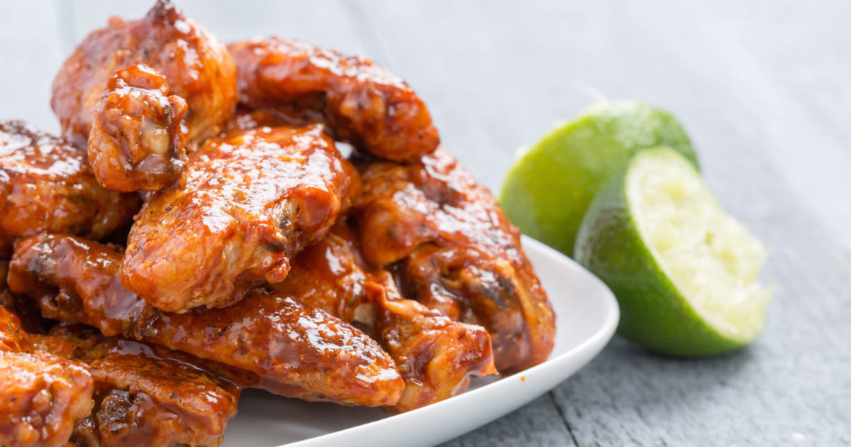 Daily Chicken Wing Specials In Indianapolis