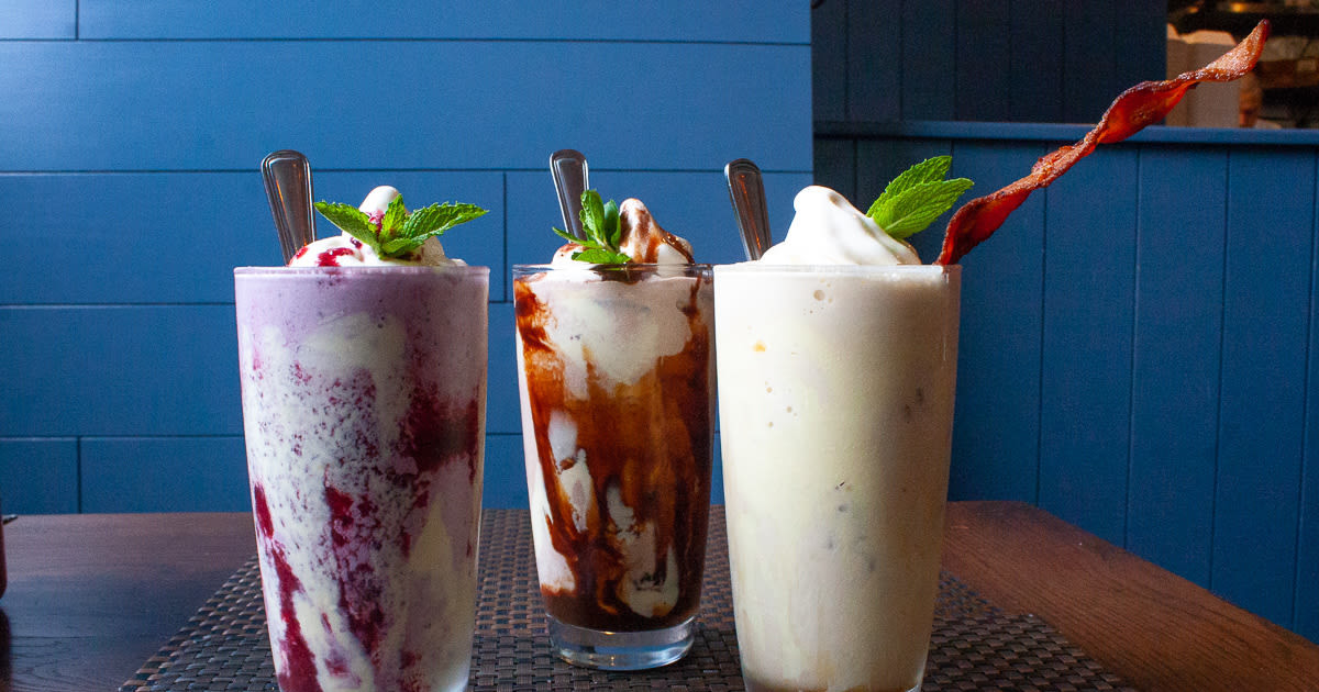 Where To Cool Down With The Best Frozen Treats