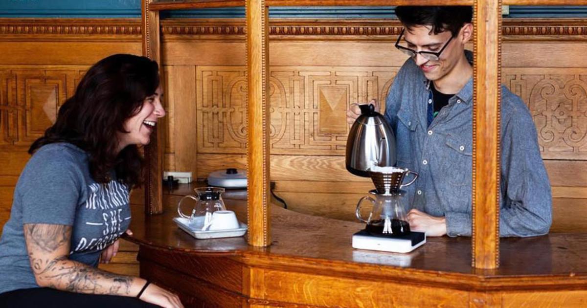 The Do317 Coffee Shop Etiquette Manual