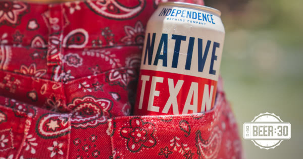 Beer:30 with Independence Brewing Co.'s Native ...