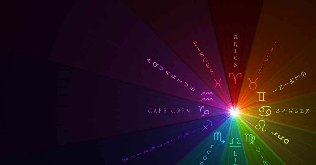 How To Spend Pride Based On Your Zodiac Sign
