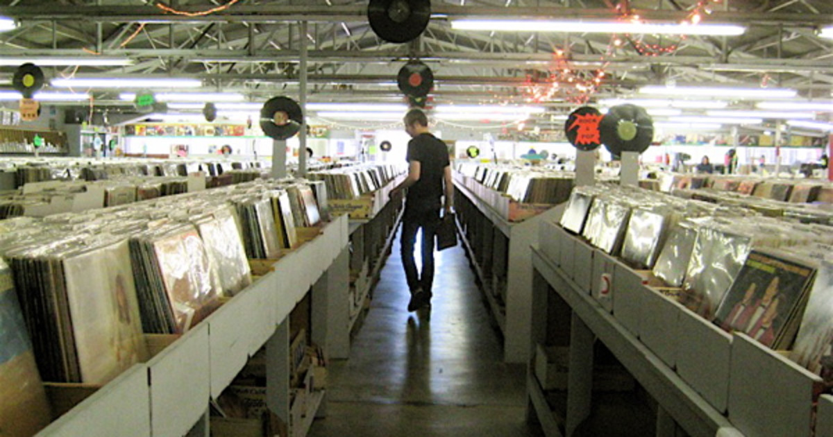 record stores in dallas. Black Bedroom Furniture Sets. Home Design Ideas