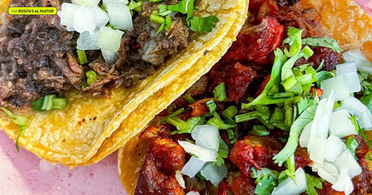 Late Night Austin Food Trucks
