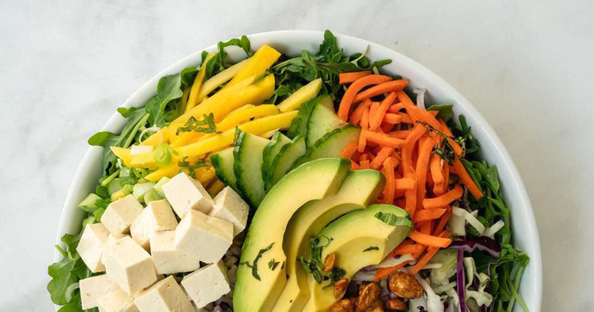 Where to Get Your Salad Tossed: The Bay's Best ...