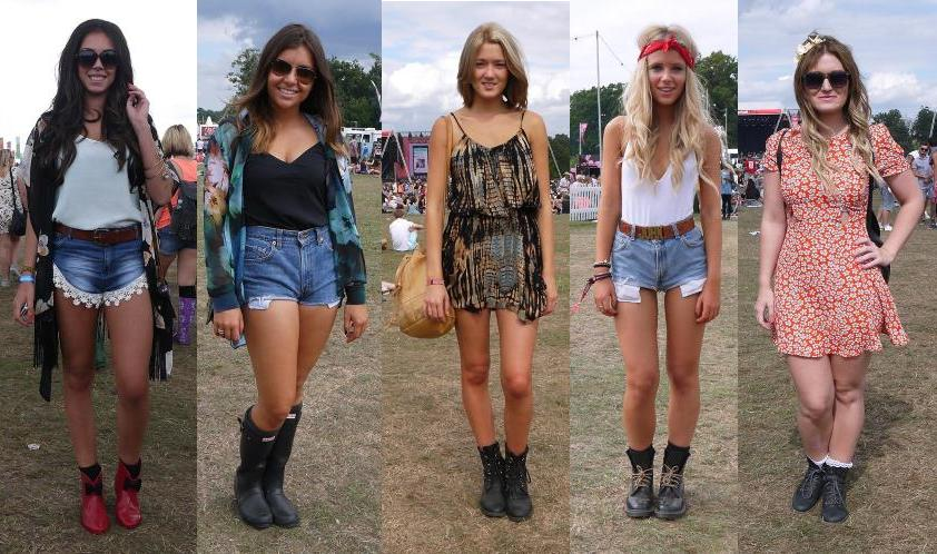 ce4e9b445c Treasure Island Music Festival 2015  What to Wear