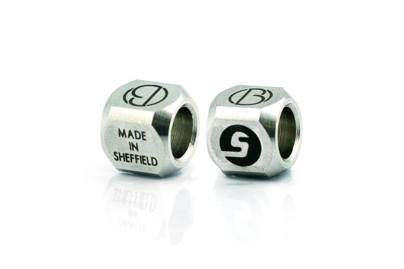Bailey of Sheffield | Made In Sheffield Signature Bead