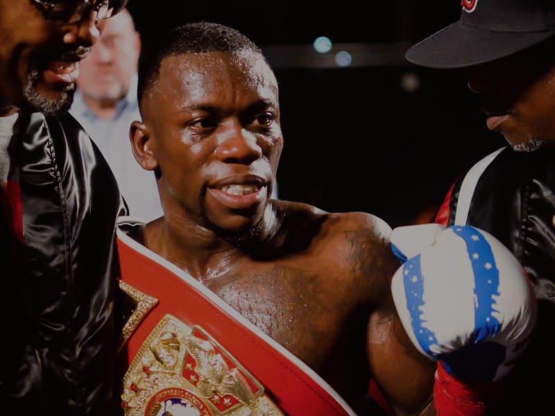 Boxxerworld Dewayne Beamon wins IBO Title
