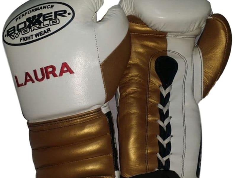 Boxxerworld Boxxerworld Launches Custom Boxing Gloves