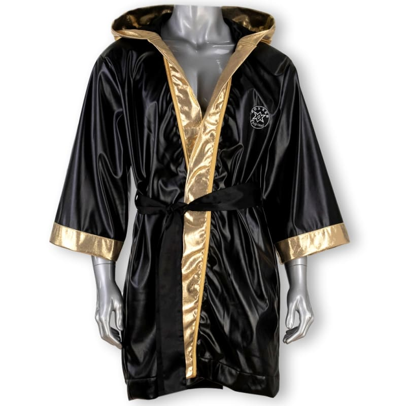 Boxxerworld Classic Robe Billel