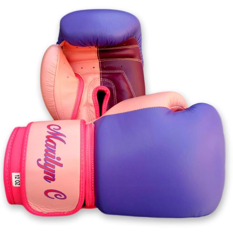 Boxxerworld Gloves Classic (Multi Colour) Marilyn