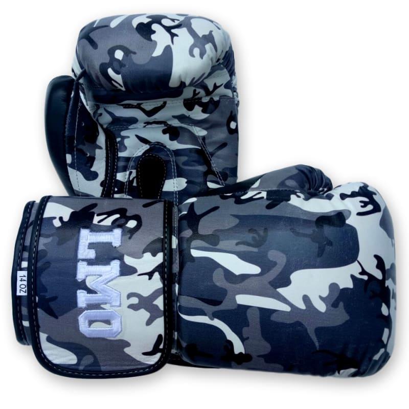 Boxxerworld Gloves Classic (Multi Colour) Patrick
