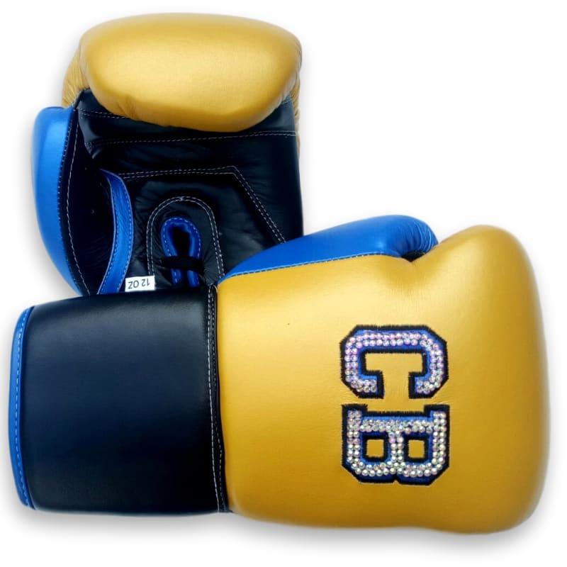 Boxxerworld Gloves Laced / Flat Cameron