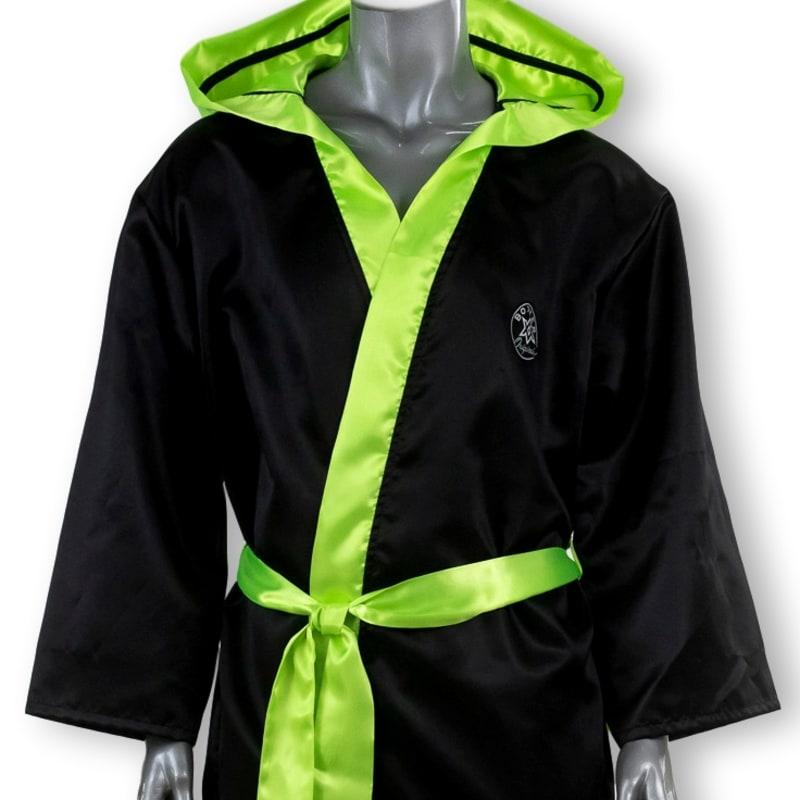 Boxxerworld Easy Robe Amie
