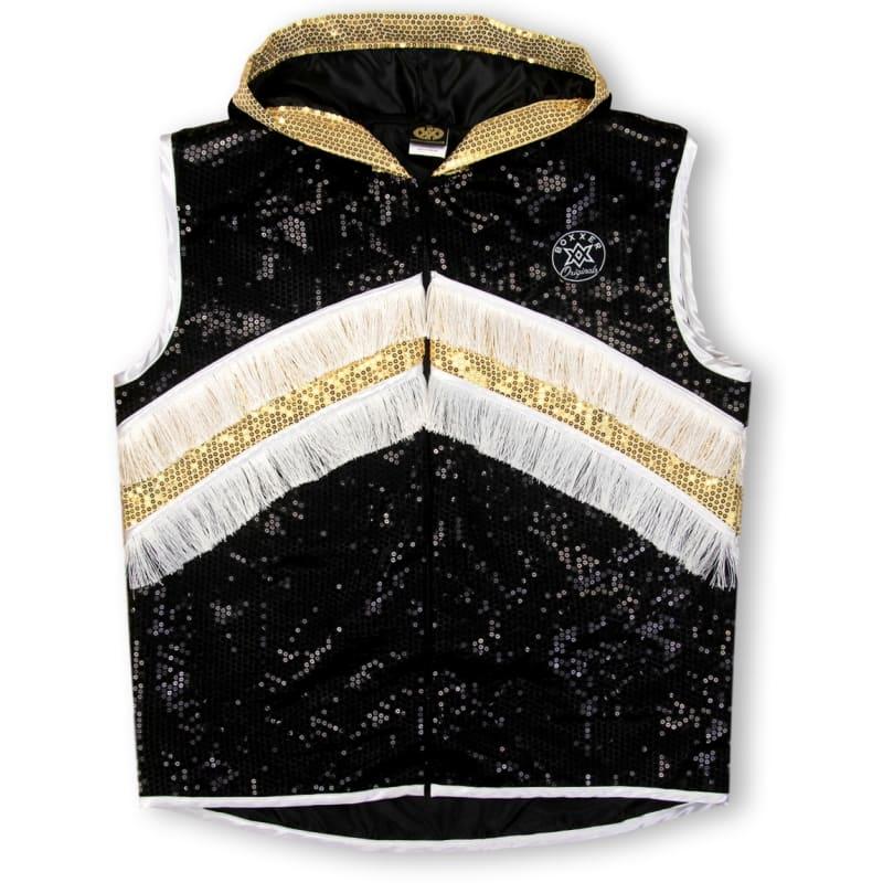 Boxxerworld Jazzy Jacket Kaine