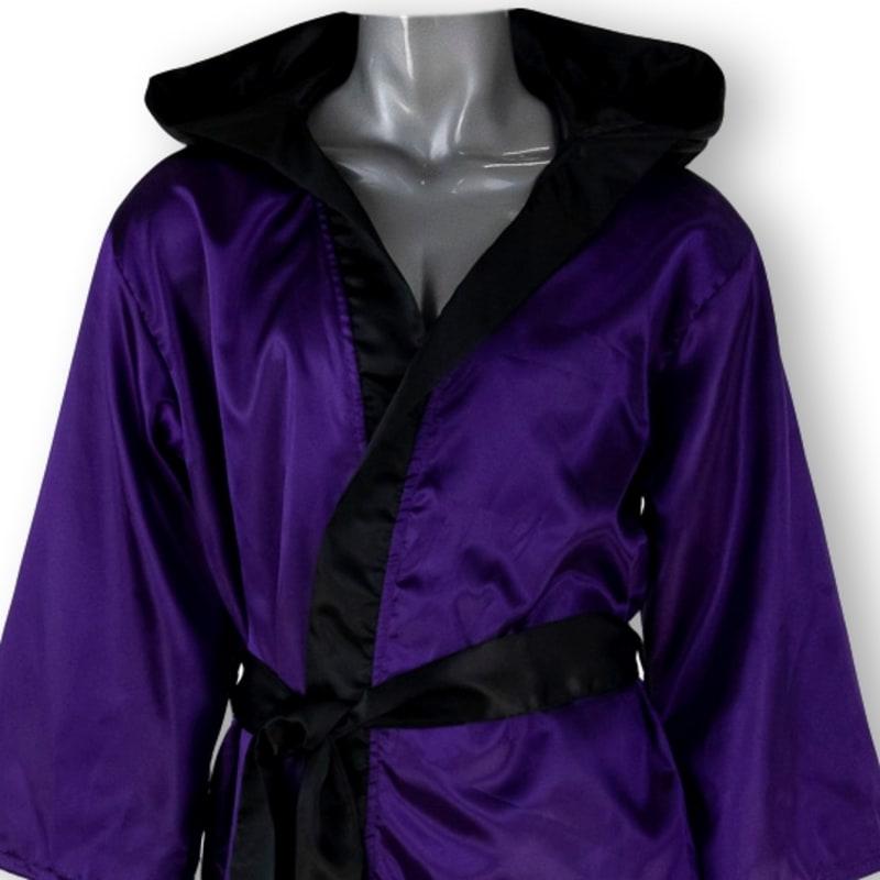 Boxxerworld Easy Robe Jenny
