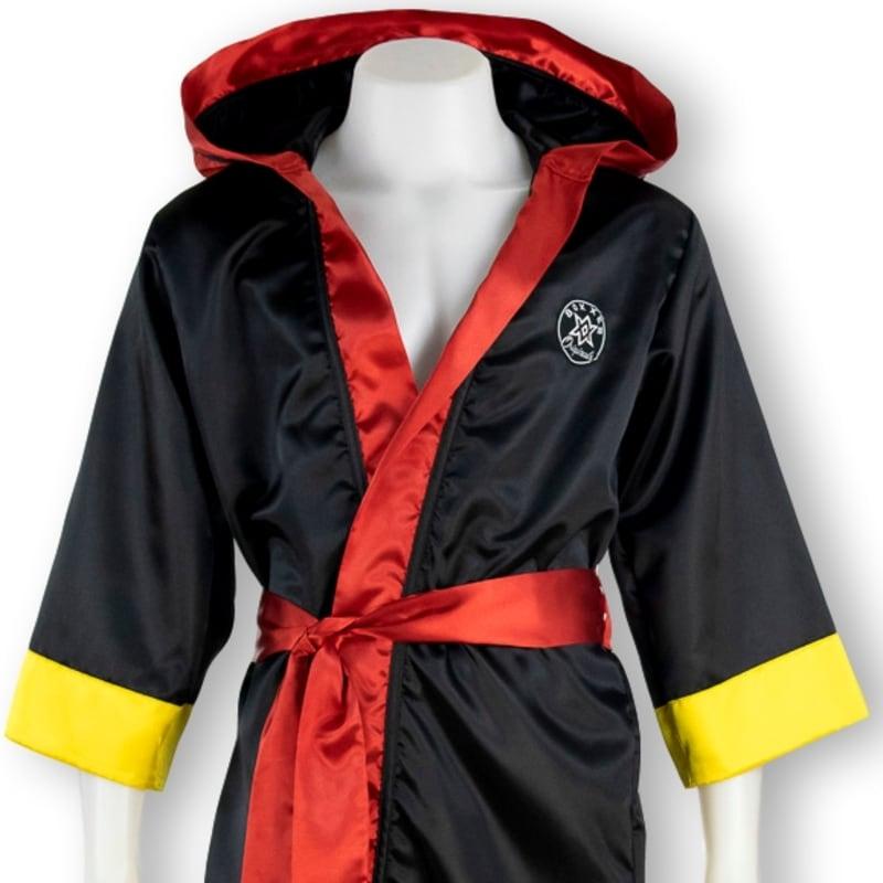 Boxxerworld Classic Robe Patrick