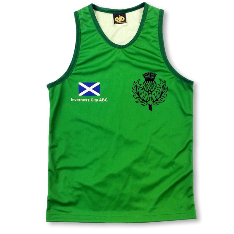 Boxxerworld Classic Vest (Liam)