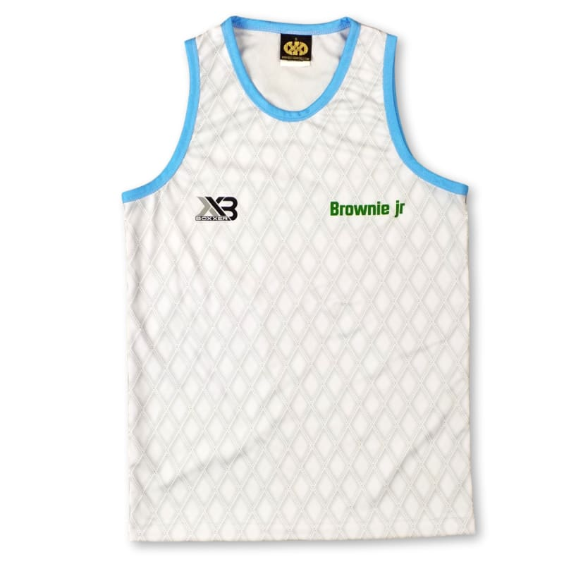 Boxxerworld Classic Vest (John)