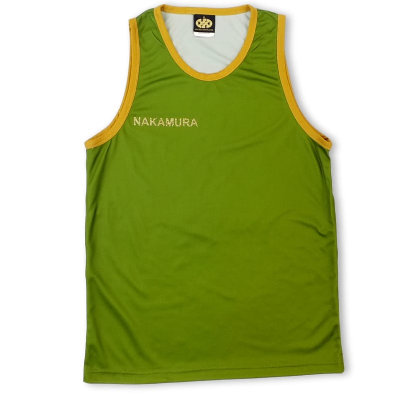Boxxerworld Classic Vest Tim