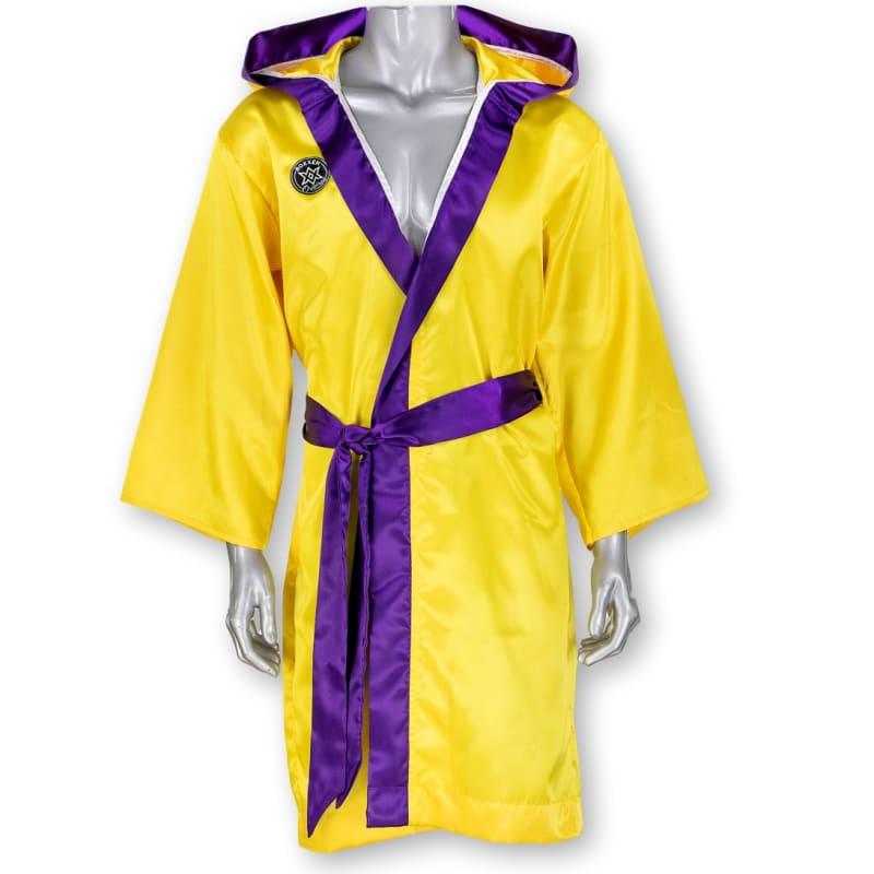 Boxxerworld Easy Robe James