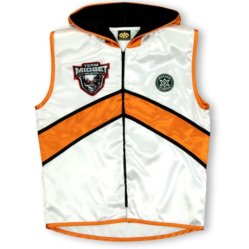 Boxxerworld Jazzy Jacket Michael