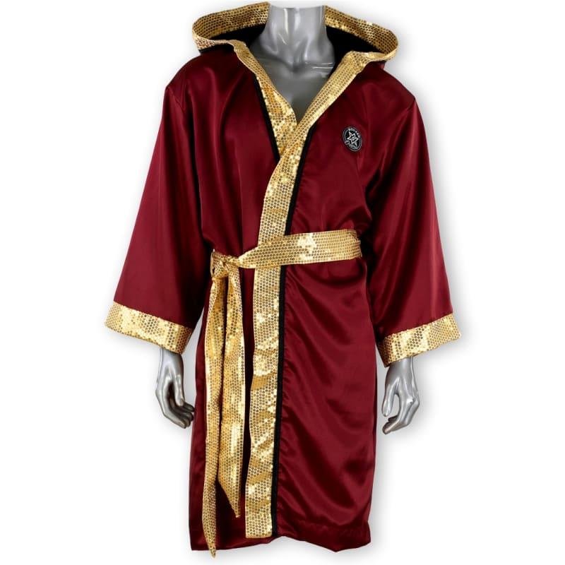 Boxxerworld Classic Robe Matthew