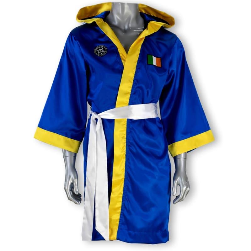 Boxxerworld Classic Robe Clare