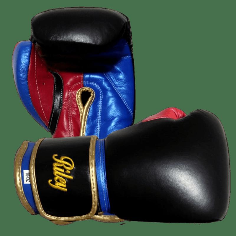Boxxerworld Gloves Classic (Multi Colour) (Paula)