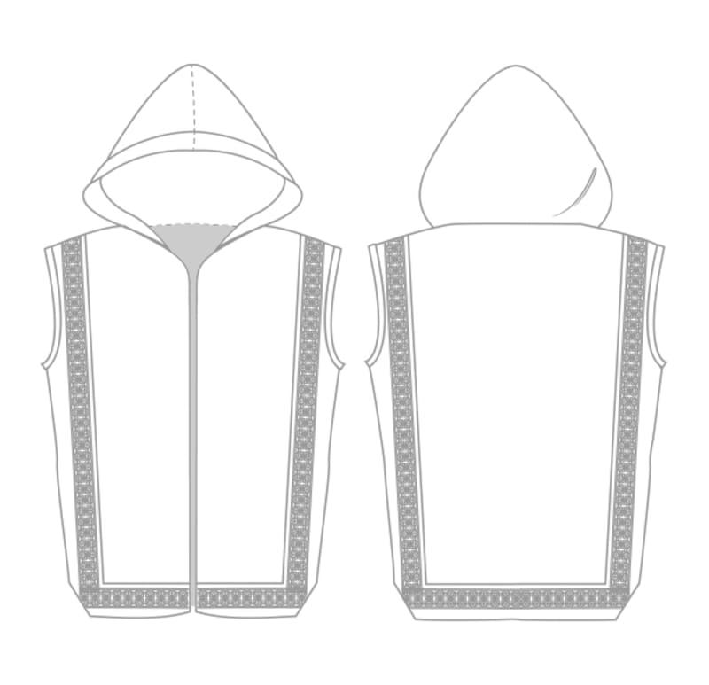 MEXICAN Jacket | Custom Jackets | Boxxerworld