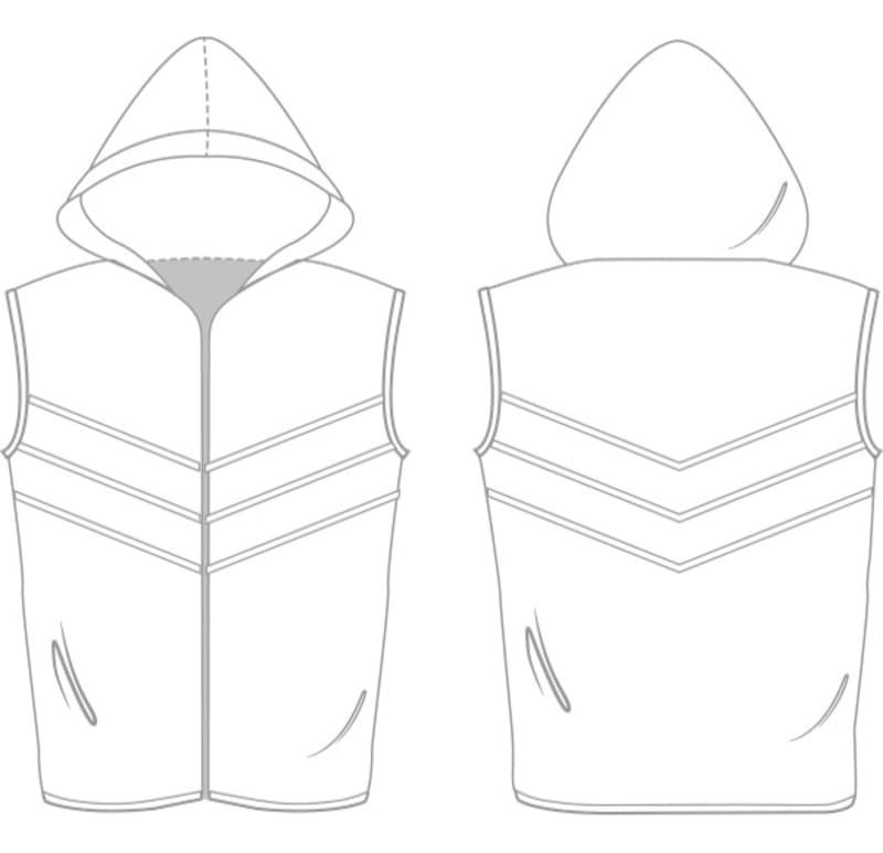 Rebel Jacket | Custom Jackets | Boxxerworld