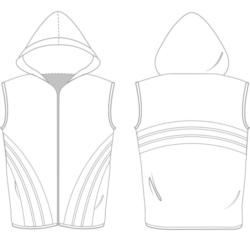 NAZ Jacket | Custom Jackets | Boxxerworld