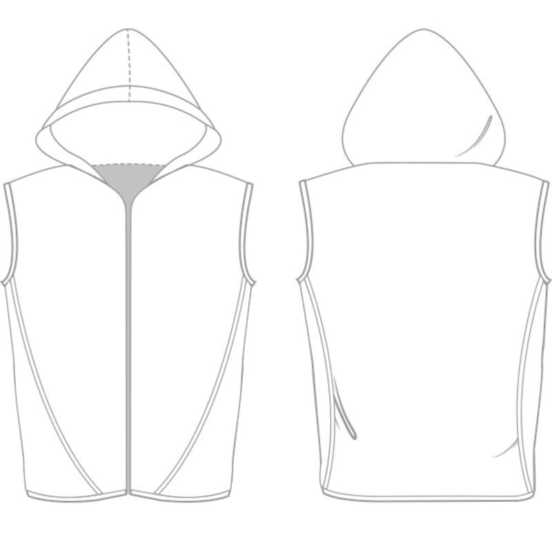 FLOYD Jacket | Custom Jackets | Boxxerworld