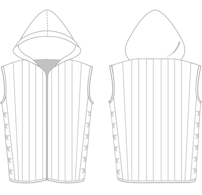 CREED Jacket | Custom Jackets | Boxxerworld