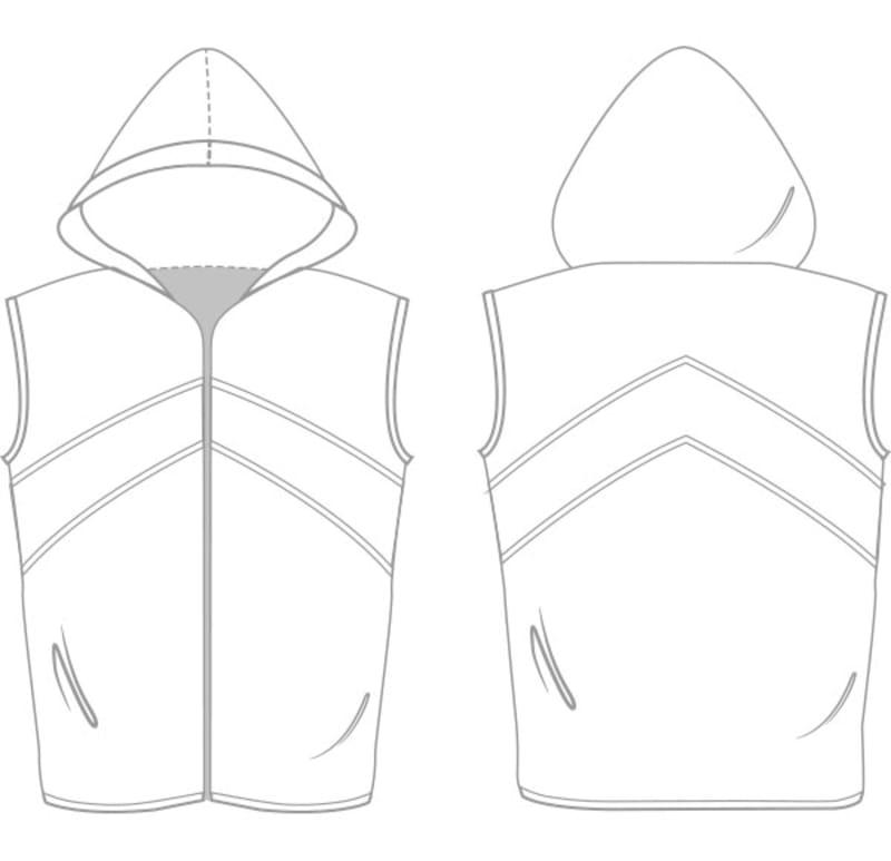 Jazzy Jacket | Custom Jackets | Boxxerworld