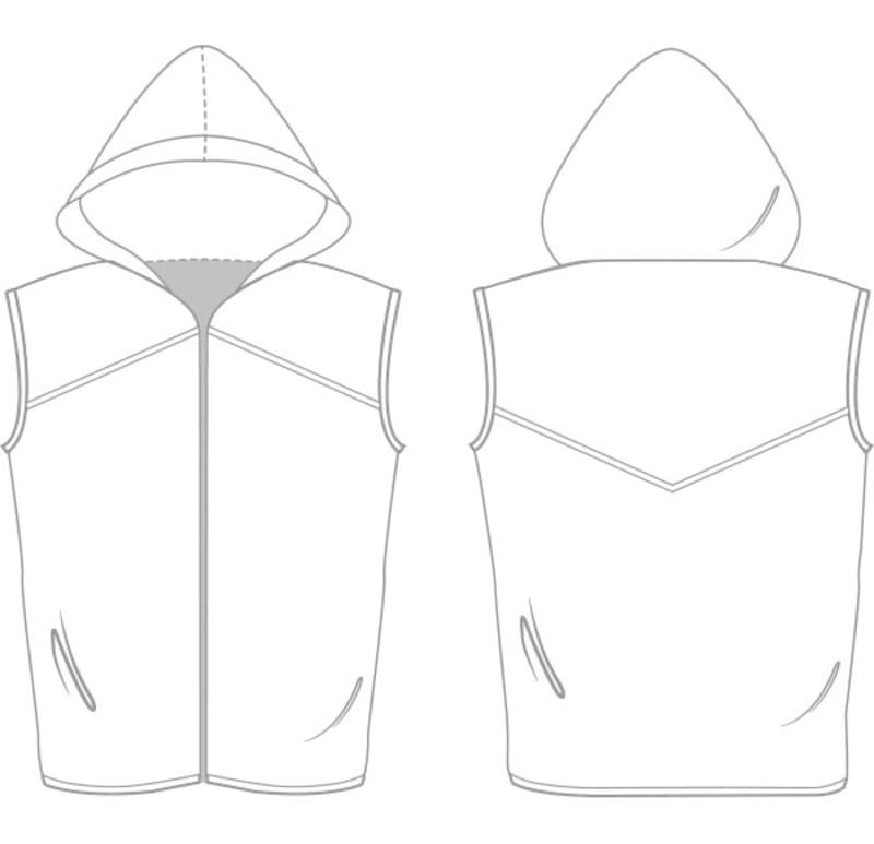 Groove Jacket | Custom Jackets | Boxxerworld