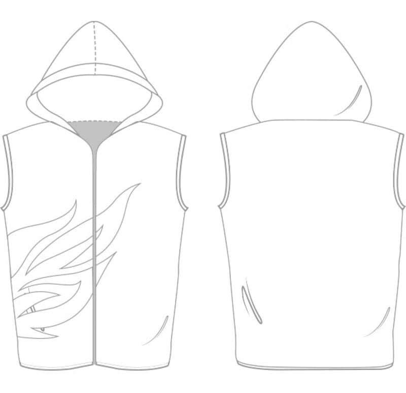Roy Jones  Jacket | Custom Jackets | Boxxerworld