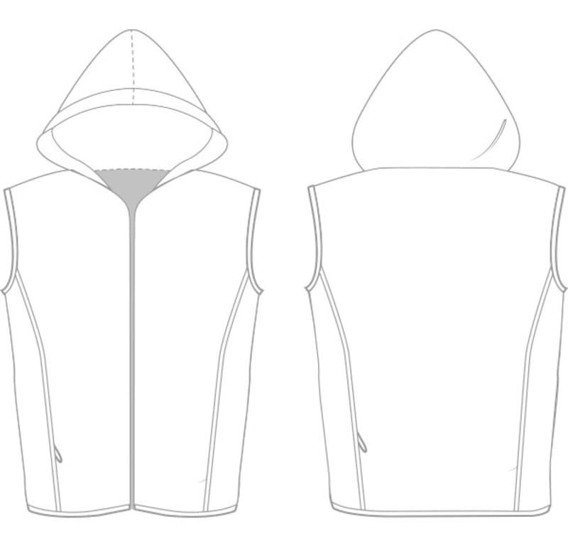 Side Stripes  Jacket | Custom Jackets | Boxxerworld