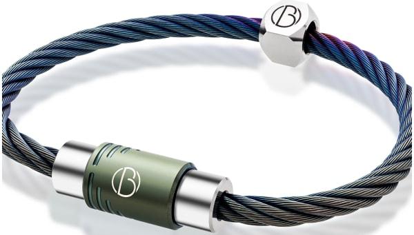 Stainless Steel Custom Bracelet