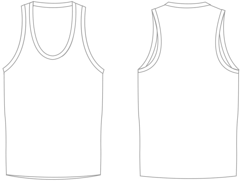 Classic Vest | Custom Vests | Boxxerworld