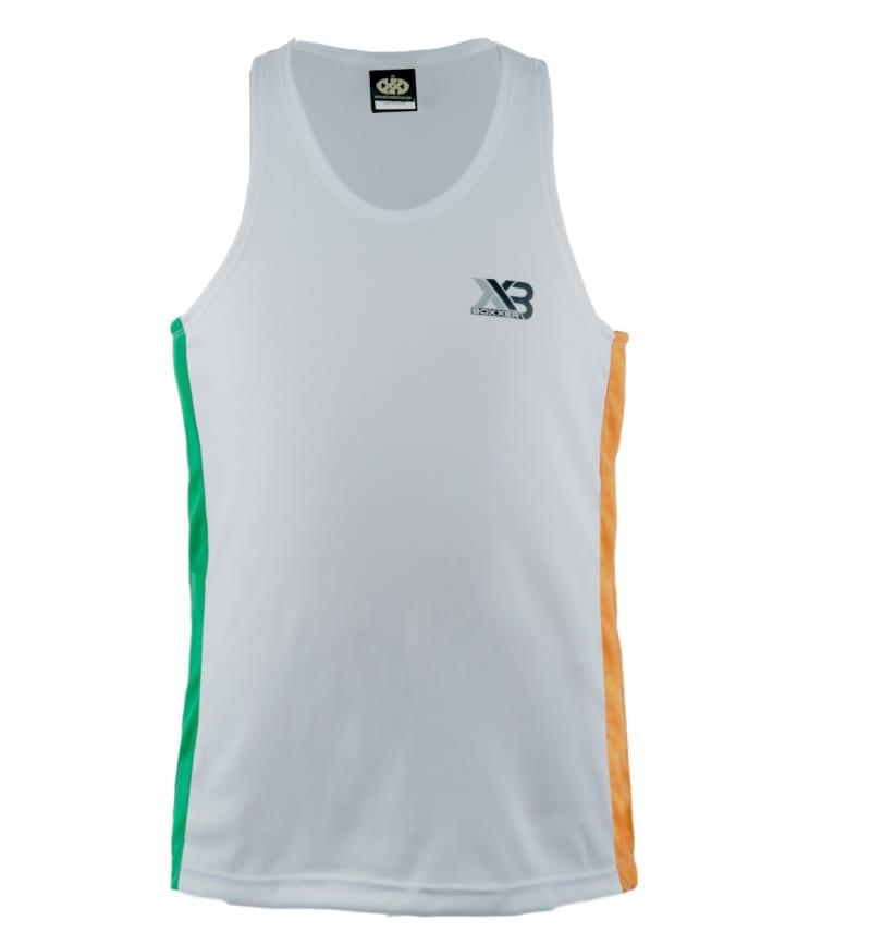 Boxxerworld Assassin Vest Irish
