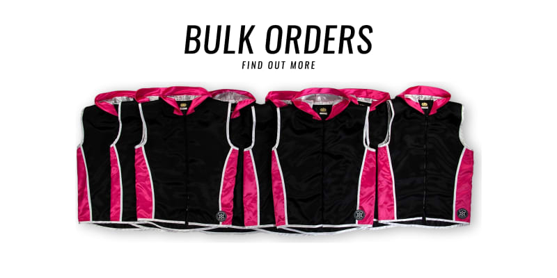 Boxxerworld Bulk Orders