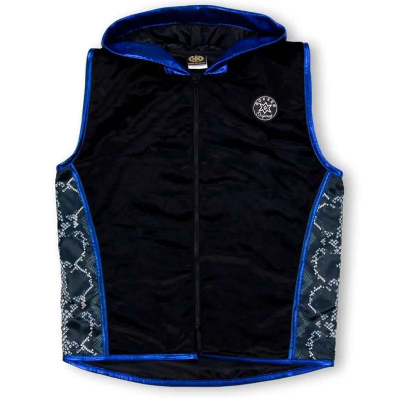 Boxxerworld Side Stripes  Jacket Justin