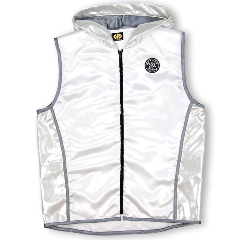 Boxxerworld Side Stripes  Jacket Wayne