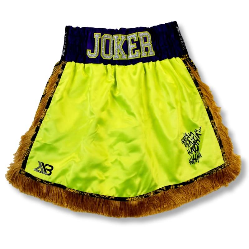 Boxxerworld Gladiator Glassic (Joker)