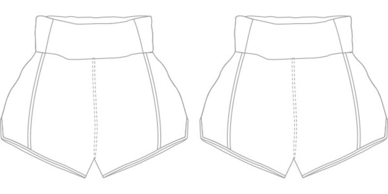KNOCKOUT MTS | Custom Muay Thai Shorts | Boxxerworld