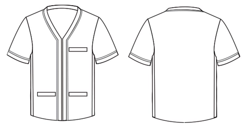 SIDE STRIPES Corner | Custom Corner Jackets | Boxxerworld