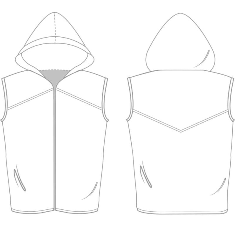 Groove Jacket | Custom Jackets | Boxxerworld